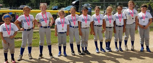 10u Runner Up in Jackson
