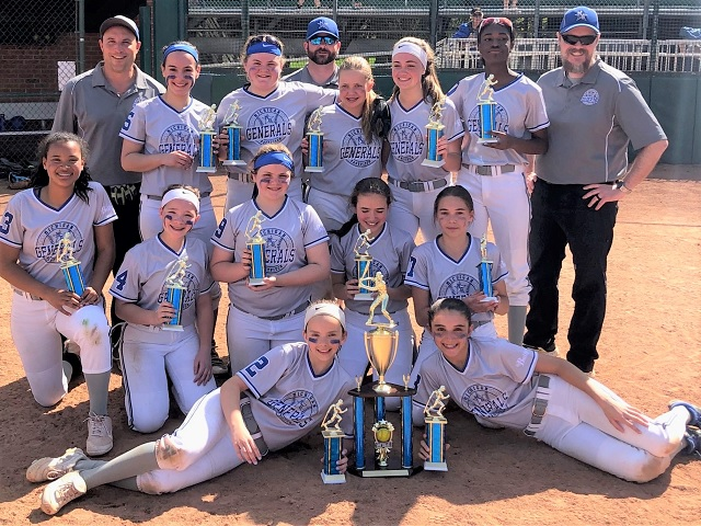 12u NSA Halloween Clash Runner-up